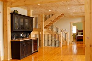Pine Paneling Interior Pine Wood Paneling Duragroove