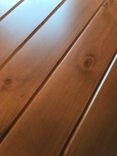 chestnut tongue and groove | duragroove