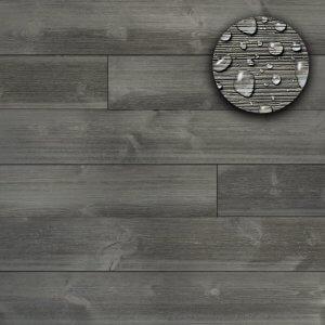 pewter gray barnwood