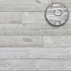 weathered white barnwood