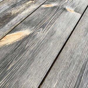 natural gray barnwood